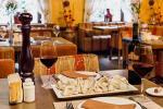 Ресторан Хинкальная на Неве