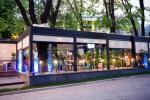 Ресторан-пивоварня Юзовская