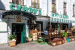 Арт-кафе Сундук
