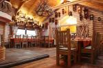 Этно-ресторан «Ё-моё»