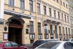 Дом Кочневой
