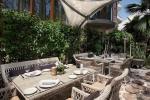 Ресторан авторской кухни «Баран Рапан»