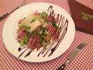 Сербский ресторан Кафана београд