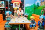 Детское кафе Киндерлэнд