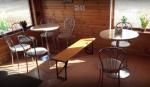 Магазин кафе Радосинь