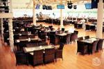 Olmeca Plage ресторан, бассейн, пляж