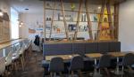 Скандинавское кафе Fika