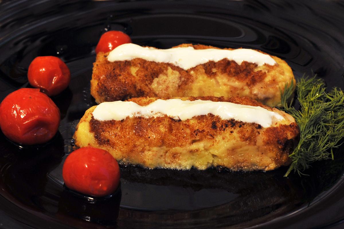Яичница с помидорами и колбасой и сыром рецепт с фото