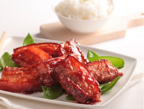 Рецепт жареной свинины по-китайски Чар Сиу