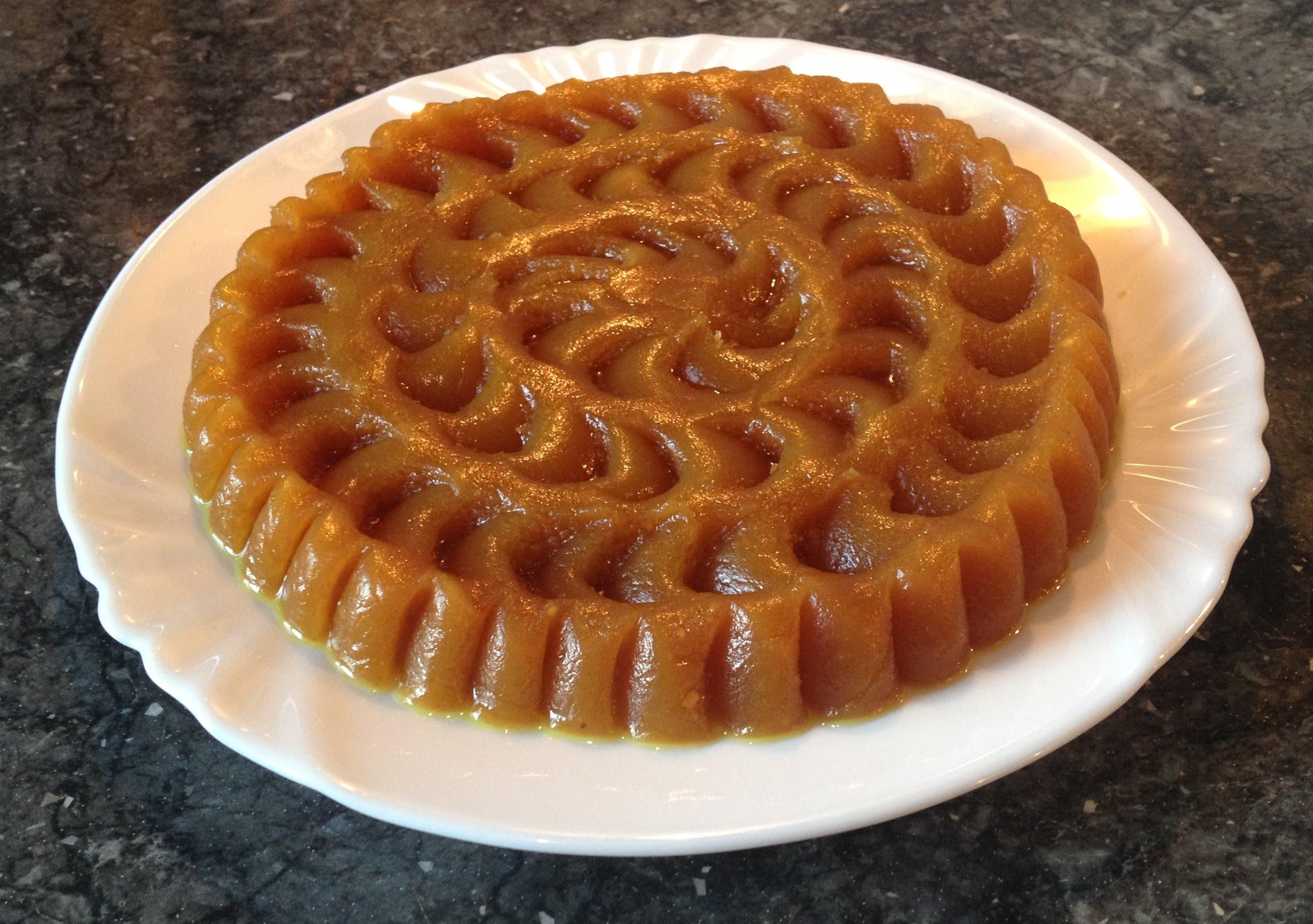 азербайджанская халва рецепт приготовления