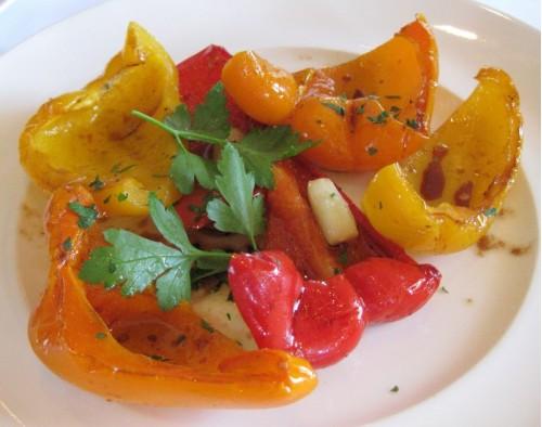 Рецепт маринованного перца