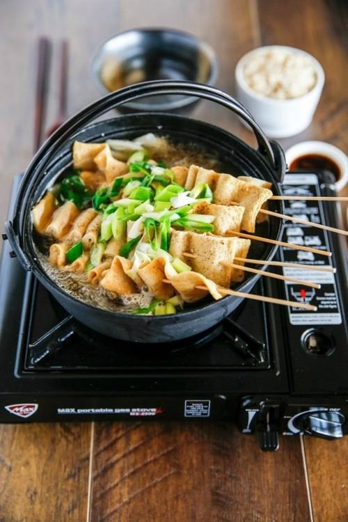 Омук суп из рыбных палочек