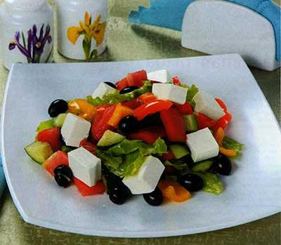 Салат с говядиной  72 рецепта приготовления пошагово