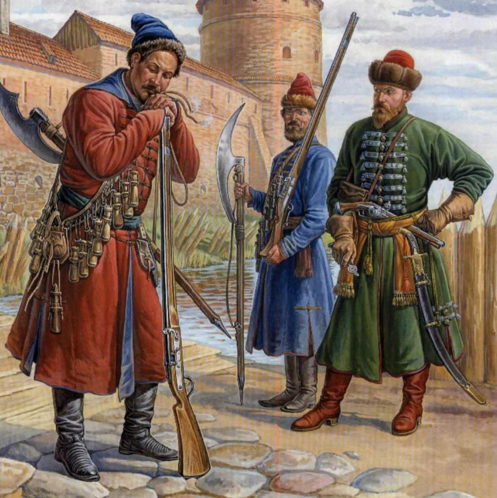 Войско Древней Руси Википедия