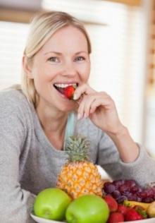 Летние продукты помогающие похудеть