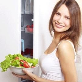 Чем питаться летом, чтобы сбросить вес