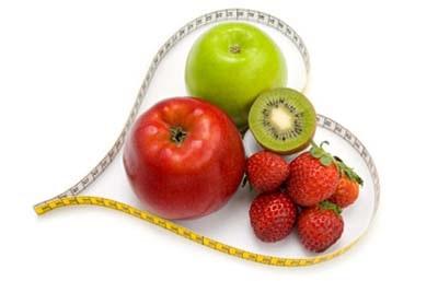 как похудеть на 20 кг 1 месяц