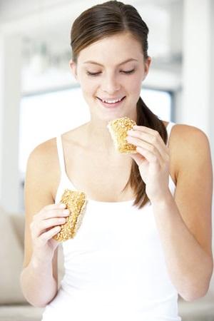 6 моментов, чтобы не набрать лишний вес