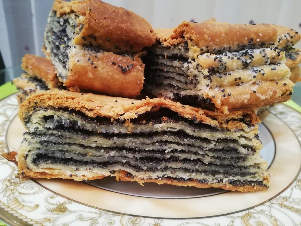 Земляничный пирог рецепт с фото