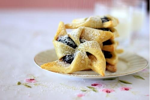 Печенье звёздное рецепт